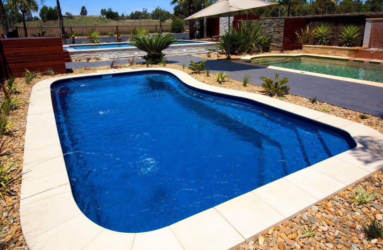 Nowra Local Pools_Pool Design Ideas__Riviera Fibreglass Swimming Pools Installation 01