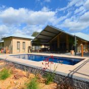 Nowra Local Pools_Pool Design Ideas__Vogue Fibreglass Pool Installation 03