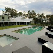 Nowra Local Pools_Pool Design Ideas__Vogue Fibreglass Pool Installation 04