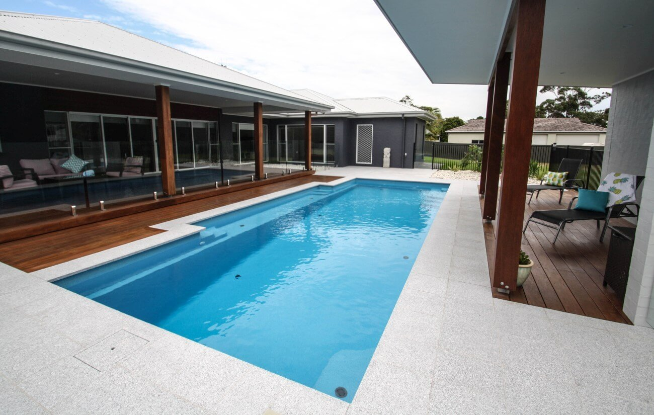 Nowra Local Pools_Pool Design Ideas__Vogue Fibreglass Pool Installation 11
