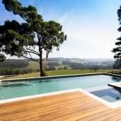 Nowra Local Pools_Pool Design Ideas__X-Trainer Fibreglass Pool Installation 009