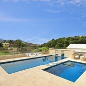 Nowra Local Pools_Pool Design Ideas__X-Trainer Fibreglass Pool Installation 011