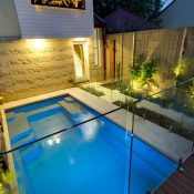 Nowra Local Pools_Pool Design Ideas__X-Trainer Fibreglass Pool Installation 013