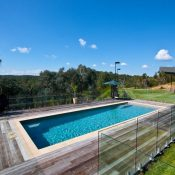 Nowra Local Pools_Pool Design Ideas__X-Trainer Fibreglass Pool Installation 017