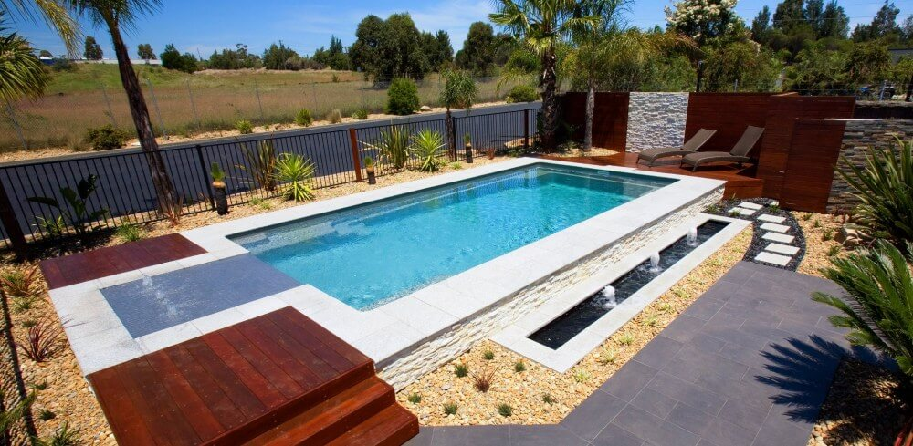 Nowra Local Pools and Spas DIY swimming pools