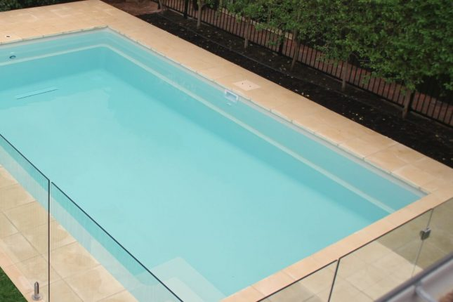 Nowra Local Pools and Spas Sanctuary Pool Installation Ideas 2