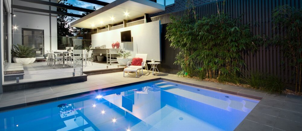 Nowra Local Pools and Spas Small plunge pools