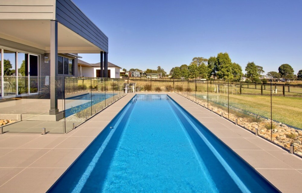 Nowra Local Pools and Spas The popularity of lap pools